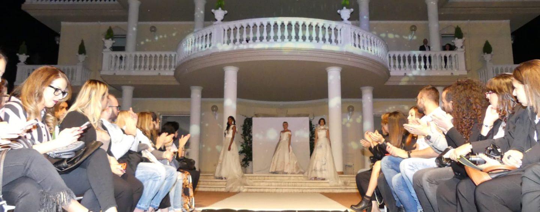 FOTO / Le spose 2020 dell'Atelier Pantheon sfolgoranti come le stelle del firmamento
