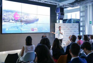 """Hearth rappresenterà l'Irpinia a Maratea: """"Un orgoglio essere tra le 50 migliori startup d'Italia"""""""