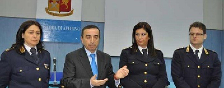 Questura, altro prestigioso incarico a Salerno: la dottoressa Iorio lascia Avellino