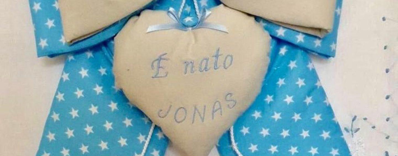 Fiocco azzurro a Pratola Serra: è nato Jonas. Auguri