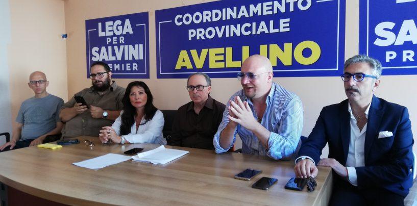 """""""Il Conte 2 è contro la volontà dei cittadini"""". Morano annuncia l' """"autunno caldo"""" della Lega"""