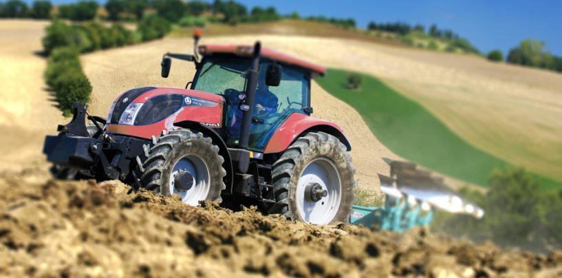 Acquista un trattore online a un prezzo stracciato, ma è una truffa