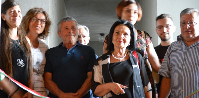 """Un museo per la memoria. Inaugurato """"Laceno: natura e storia"""", è già boom di visitatori"""