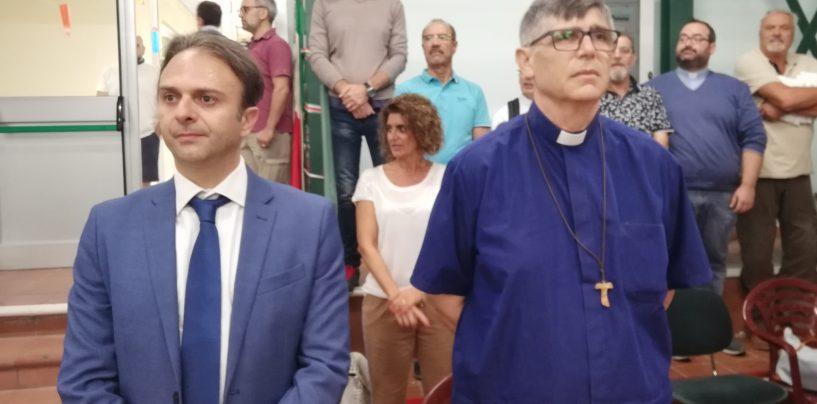 """""""Camorra e terra dei fuochi anche in Irpinia, non illudetevi"""": il realismo di Don Maurizio Patriciello"""