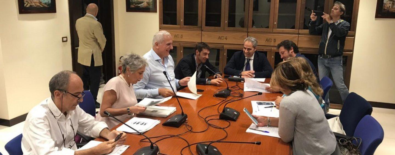 """Agricoltura, Petracca: """"Consolidiamo collaborazione Giunta-Consiglio. Presto Testo Unico di semplificazione"""""""