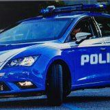 Spari a Mercogliano: sequestrata auto