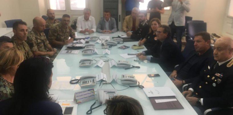 Ordigno bellico sotto il ponte della Ferriera, Avellino come Battipaglia: parte della città sarà evacuata