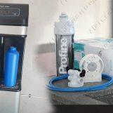 GF Service presenta il progetto H2O: l'acqua rigenera l'acqua per scuole, comuni e aziende e uffici