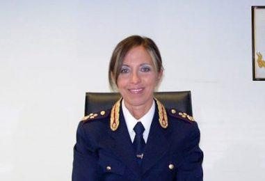 Questura, cambio ai vertici: Maria Rosaria Romano è il nuovo Capo di Gabinetto