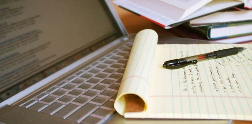 Penna, inchiostro e calamaio: Marianna l'editrice arianese tutta grinta e poesia