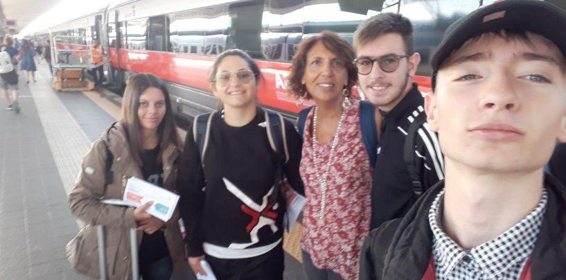 Modelli innovativi per l'imprenditorialità sostenibile: il De Luca di Avellino vince la sfida Hackathon Settembre 2109
