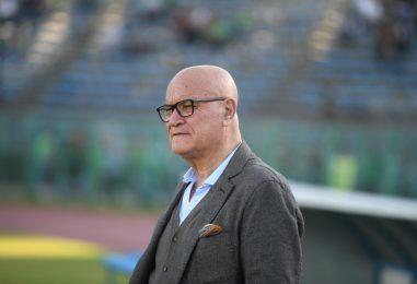 Calciomercato Avellino, un attaccante da doppia cifra nel mirino di Di Somma