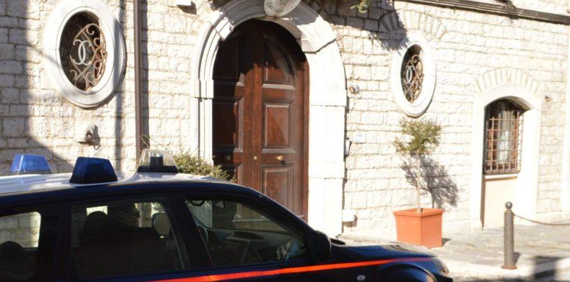 La truffa corre sul web. 30enne di Torino raggira un uomo di Bisaccia: denunciato dai carabinieri