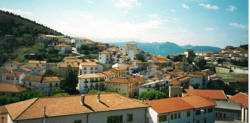 Salerno: a Ricigliano c'è l'assessore alla gentilezza