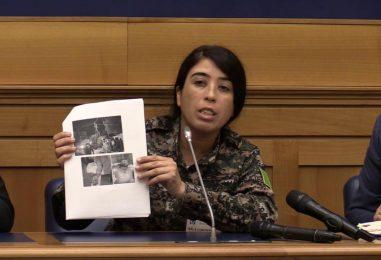 Erdogan contro i curdi del Nord-Est della Siria, anche da Roma l'appello a fermare le azioni militari
