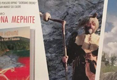 """""""La Buona Mephite"""": oggi si presenta il libro a Castelfranci"""