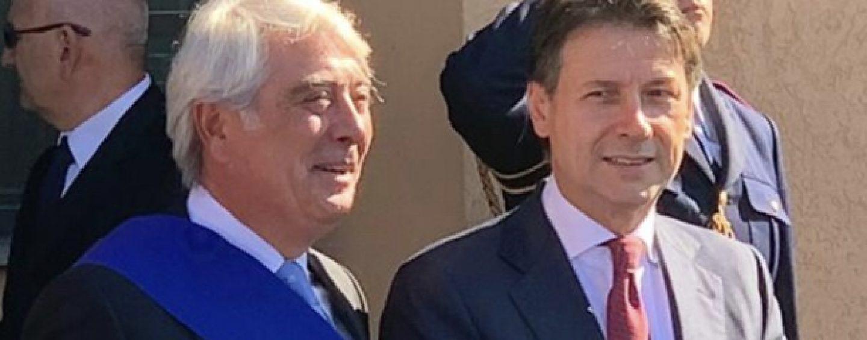 """Arresti per Camorra, Biancardi: """"Forte il nostro no all'illegalità"""""""