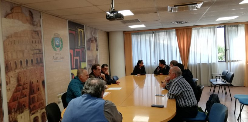 La montagna partorisce il topolino: al Comune di Avellino arriva la commissione per la legalità…. a tempo