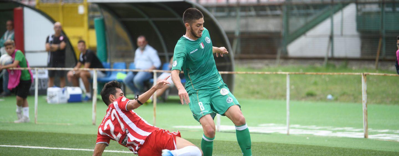 Avellino Calcio, pareggio a reti bianche con l'ultima in classifica. Il tabellino