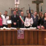 """Alla campionessa di karate Fiordelisa Barrasso il """"Premio Grottaminarda"""""""