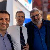 Conferenza programmatica di Più Europa, a Bologna anche Bruno Gambardella
