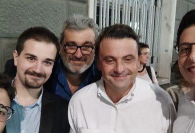 """Gambardella punta su +Europa anche in Irpinia: """"Alternativi al populismo di destra e di sinistra"""""""