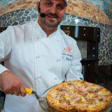 Master Pizza Champion, l'irpino Fabio Strazzella passa un'altra selezione e vola alla terza puntata