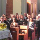 49° anniversario della morte dell'appuntato Vaccarella, vittima del dovere. La cerimonia nel Sannio