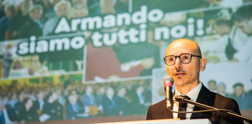 """""""Armando"""", la pasta zero pesticidi è made in Irpinia"""
