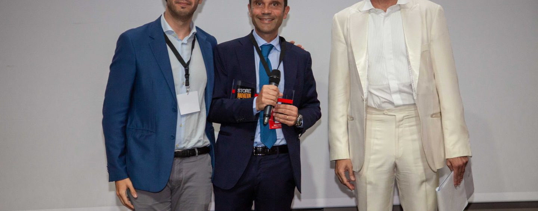 """FOTO E VIDEO / """"Miele Giuseppe e Figli"""" tra gli store più innovativi d'Italia"""