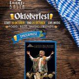 Buona la prima dell'Oktoberfest al Quanto Basta