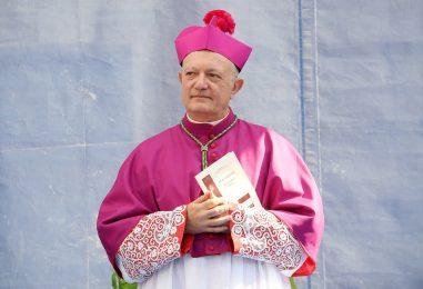 Domenica l'Arcivescovo di Salerno in visita a Montoro, ecco il programma