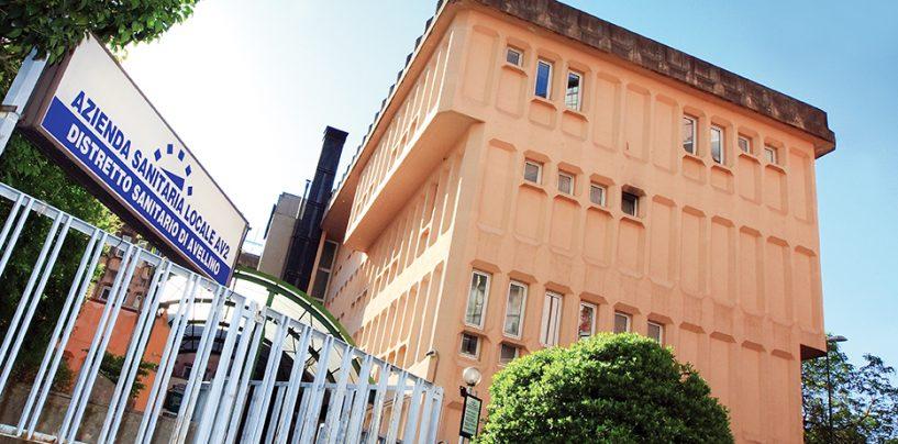 Covid-19, l'Asl di Avellino recluta nuovi medici, farmacisti e biologi