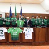 L'Atripalda Volleyball si presenta: domenica l'esordio in campionato