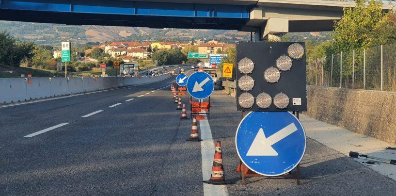 Via ai lavori di cantierizzazione sulle barriere di altri otto viadotti: rispettate le direttive della Procura