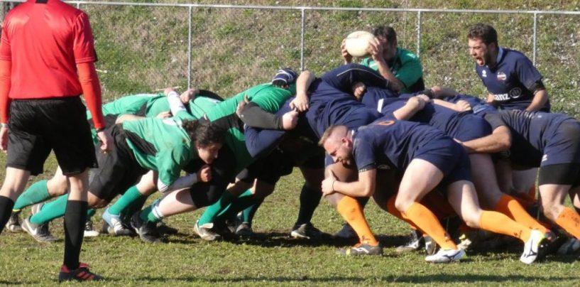 "L'Avellino Rugby pronto all'esordio casalingo. Al ""Manganelli"" arriva l'Amatori Angri"