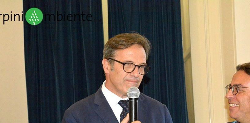 Ufficiale, Boccalone lascia Irpiniambiente. E' il nuovo Direttore Generale della Provincia di Benevento