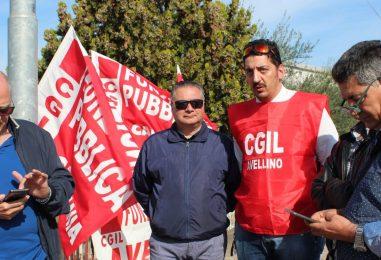 Carcere di Ariano Irpino: violati gli accordi, la denuncia della Fp Cgil