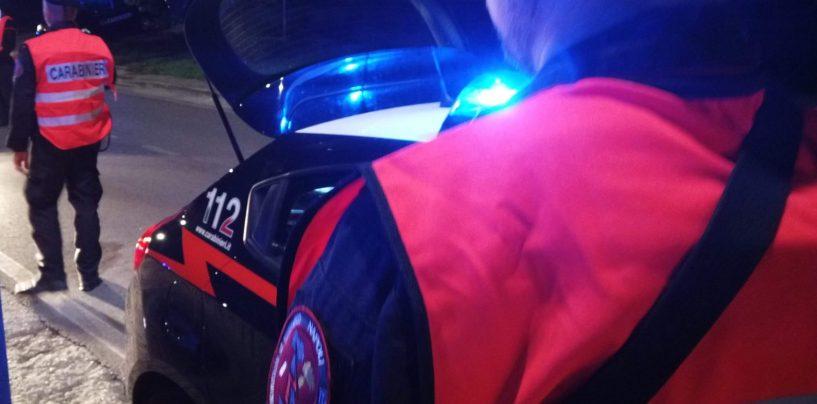 Sorpreso a spacciare un 20enne di Solofra, arrestato: operazione antidroga dei carabinieri di Avellino a Rione Mazzini