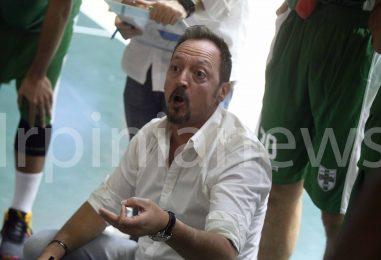 "Scandone, pesante battuta d'arresto a Palestrina. De Gennaro: ""Mi aspettavo più aggressività"""