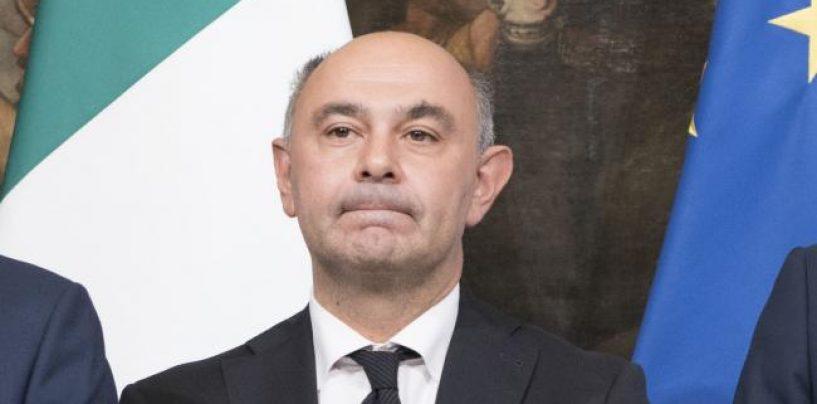 Scuola, il Sottosegretario Peppe De Cristofaro arriva ad Avellino. Doppia tappa in città