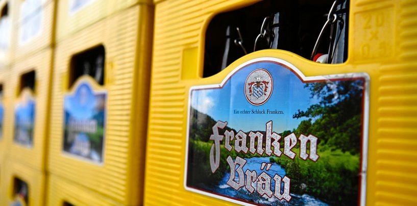 Allerta Ue per birra tedesca con detergenti: ritirate 17 birre Franken Bräu