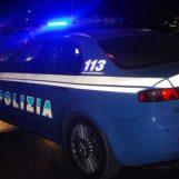 Napoli, polizia arresta a Secondigliano spacciatore irpino in trasferta