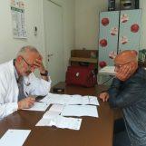 Prevenzione gratuita a rione San Tommaso: successo per l'iniziativa
