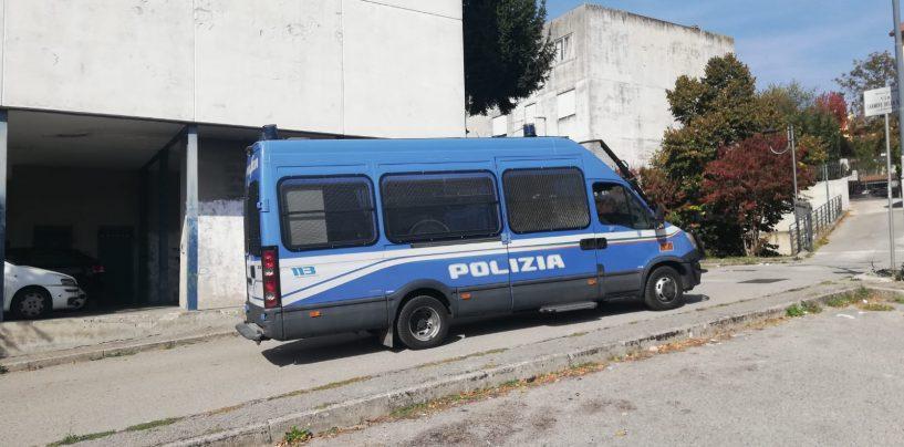 FOTO / Avellino: finti divorzi e subaffitti, la lotta agli abusivi va avanti senza sosta