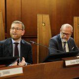 Zes e Industria 4.0: da Salerno il ministro del Sud lancia la sfida