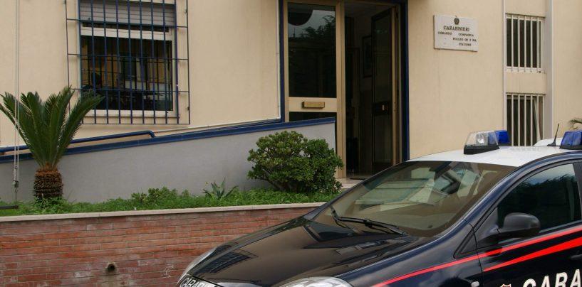 Sperone, evade dai domiciliari e va a picchiare i familiari: carabinieri arrestano un 48enne