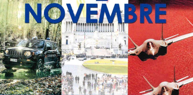 """4 Novembre, """"Caserme Aperte"""": i carabinieri irpini incontrano la cittadinanza"""