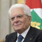 Il Presidente Mattarella all'inaugurazione dell'anno accademico dell'UniSannio