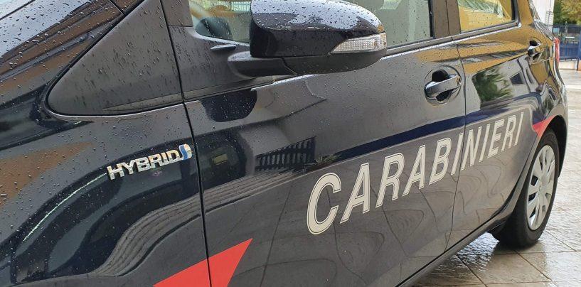 Napoli: 4 chili e mezzo di cocaina in casa, arrestato incensurato